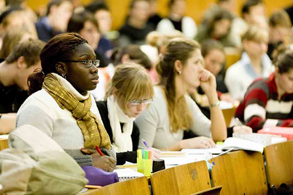 7 Benefits of Studying in Germany
