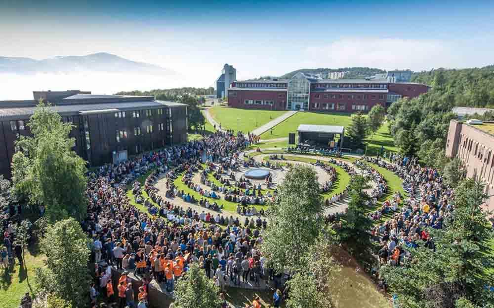 Travel and Tourism Management Bachelor Program at University of Tromso, Norway